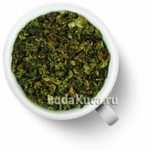 Бирюзовый чай (Улун, Оолонг)
