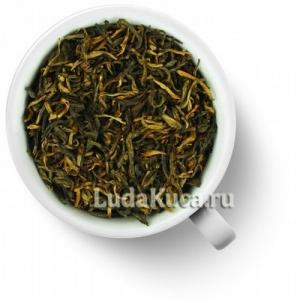 Красный (черный) чай