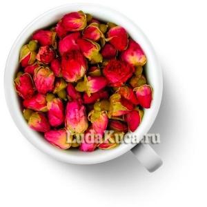 Бутоны розы