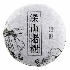 Пуэр Шен Шань Лао