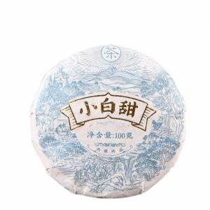 Сяо Бай Тянь